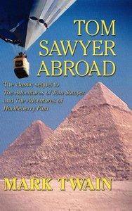 Tom Sawyer Abroad