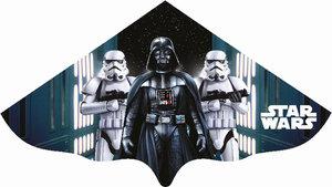 Günther Star Wars Vader Kinderdrachen ca. 115 x 63 cm