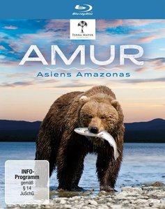Amur-Asiens Amazonas (BD)