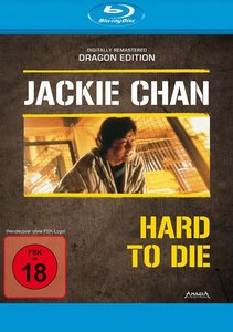 Hard To Die-Dragon Edition