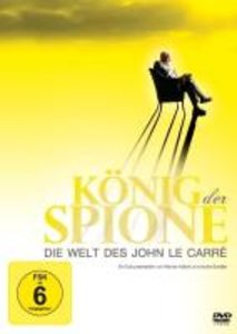 König der Spione-Die Welt des John le Carr?