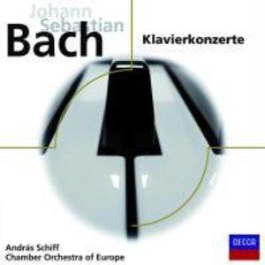 Klavierkonzerte BWV 1053,1054,1055,1056,1058
