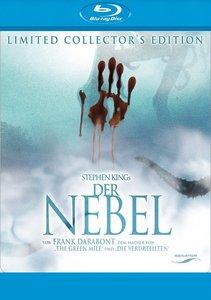 Der Nebel (Blu-ray)
