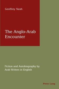 The Anglo-Arab Encounter