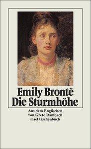 BRONTE, E: STURMHOEHE