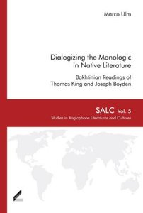 Dialogizing the Monologic in Native Literature
