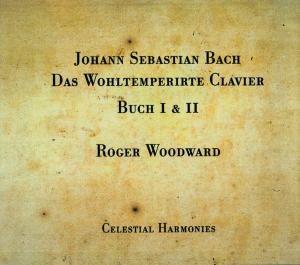 Das Wohltemperierte Klavier Buch I+II