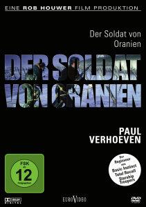 Der Soldat von Oranien (DVD)