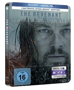 The Revenant (Limited Edition)