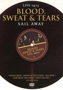 Sail Away-Live 1973