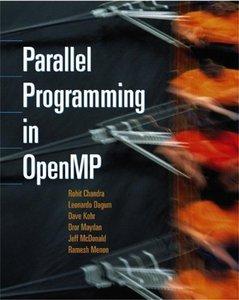 Parallel Programming in OpenMP