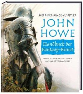 John Howe´s Handbuch der Fantasy-Kunst