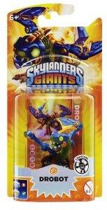 Skylanders: Giants Single Character Lightcore - Drobot