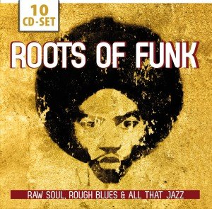 Roots Of Funk