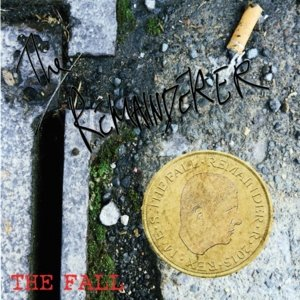 The Remainderer (10' Mini Album)