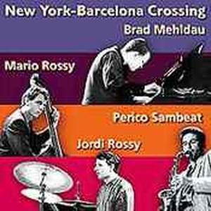New York-Barcelona Crossing
