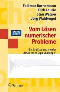 Vom Lösen numerischer Probleme