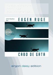 Cabo de Gata (DAISY Edition)