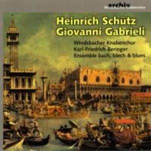 Schütz/Gabrieli
