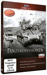 History Movies - Panzerdivisionen