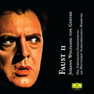 Faust II. 2 CDs