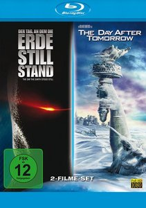 Der Tag, an dem die Erde stillstand & The Day After Tomorrow