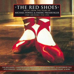 The Red Shoes:Music From Films 1941-1951