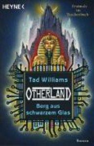 Otherland 03: Berg aus schwarzem Glas