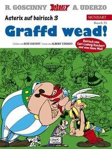 Asterix Mundart 35. Graffd wead!