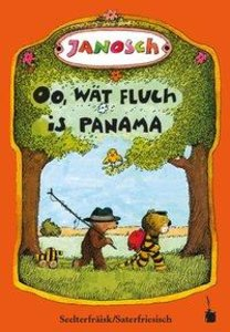 Ou, wi schäe is Panama