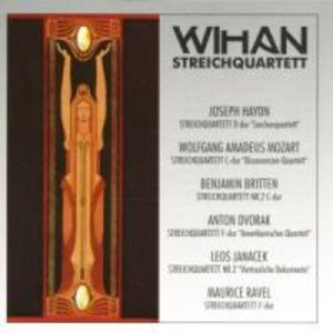 Wihan Streichquartett