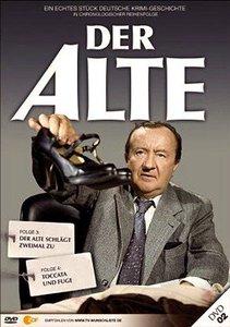Der Alte-DVD 2