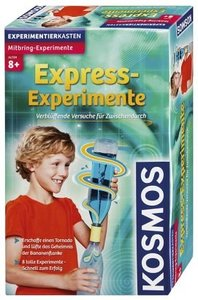 Express-Experimente