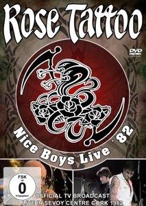 Rose Tatoo-Nice Boys