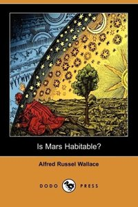 Is Mars Habitable? (Dodo Press)