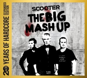 20 Years Of Hardcore-The Big Mash Up