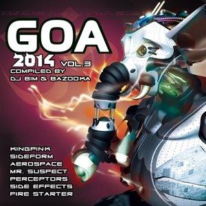 Goa 2014 Vol.3