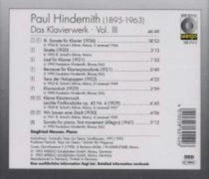 Das Klavierwerk-Vol.3