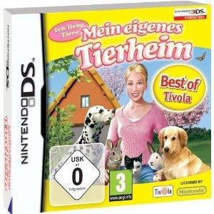 Best of Tivola: Mein eigenes Tierheim