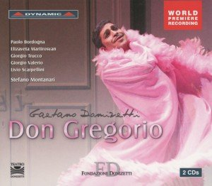 Don Gregorio