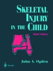 Skeletal Injury in the Child