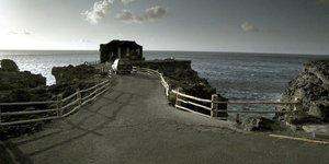 Hierro - Insel der Angst