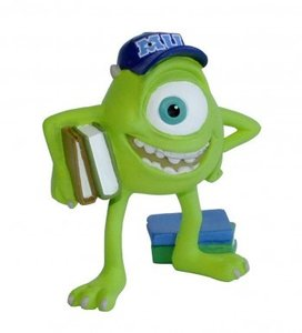 Bullyland 12582 - Monsters University: Mike