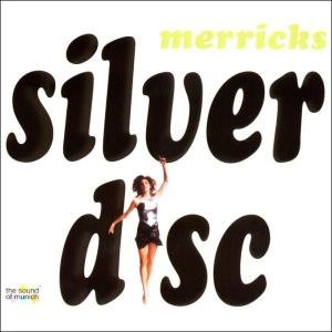 Silver Disc