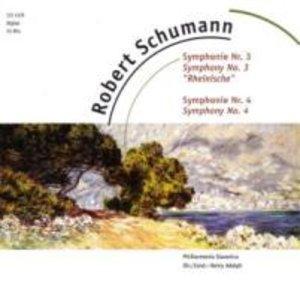 """Sinfonie 3 (""""Rheinische"""")"""
