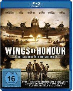 Wings of Honour-Luftschlacht über Deutschland-