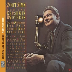 Zoot Sims & The Gershwin Brothers (OJC Remasters)