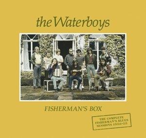 Fisherman's Box