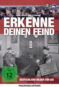 Erkenne deinen Feind - Frank Capra's Here is Germany