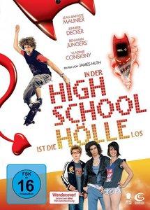In der Highschool ist die Hölle los
